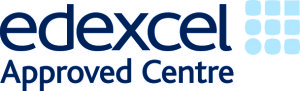 Edexcel 'Approved Centre