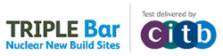 Triple Bar logo
