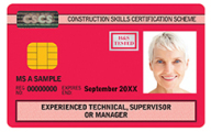 Experienced Technical, Supervisor or Manager
