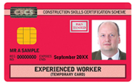 Experienced-worker